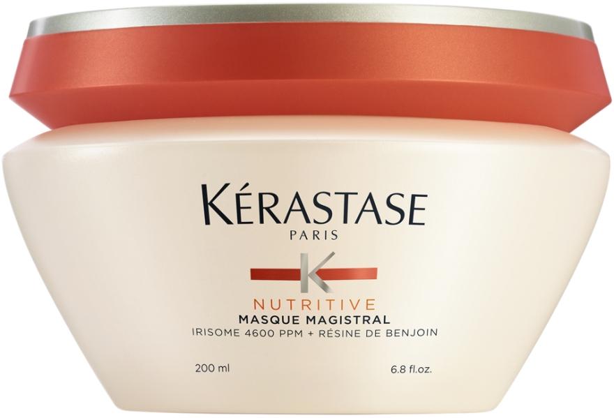 Маска за много суха коса - Kerastase Nutritive Masque Magistral