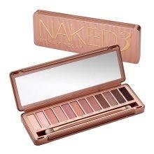 Парфюмерия и Козметика Палитра сенки за очи - Urban Decay Naked3 Eyeshadow Palette