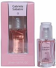 Парфюмерия и Козметика Gabriela Sabatini Miss Gabriela - Тоалетна вода