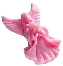"""Парфюми, Парфюмерия, козметика Ръчно изработен натурален сапун """"Ангел"""" с аромат на вишна - LaQ Happy Soaps Natural Soap"""