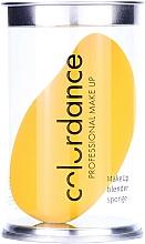 """Парфюмерия и Козметика Гъба за грим """"Манго"""" - Colordance Blender Sponge"""