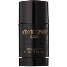 Парфюми, Парфюмерия, козметика Roberto Cavalli Uomo - Стик дезодорант