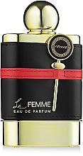 Парфюмерия и Козметика Armaf Le Femme - Парфюмна вода