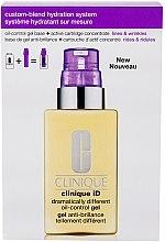 Парфюми, Парфюмерия, козметика Комплект за лице - Clinique iD (гел/115ml + концентрат/10ml)
