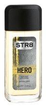 Парфюми, Парфюмерия, козметика STR8 Hero - Дезодоранти
