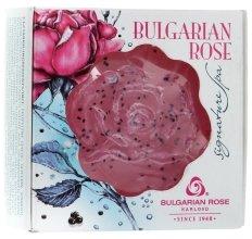 Парфюмерия и Козметика Глицеринов сапун - Bulgarian Rose Signature Spa Soap