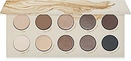Парфюмерия и Козметика Палитра сенки за очи - Zoeva Naturally Yours Palette