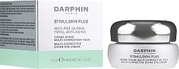 Мултикоригиращ крем за околоочния контур - Darphin Stimulskin Plus Multi-Corrective Divine Eye Cream — снимка N1