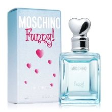 Парфюмерия и Козметика Moschino Funny - Тоалетна вода ( мини )