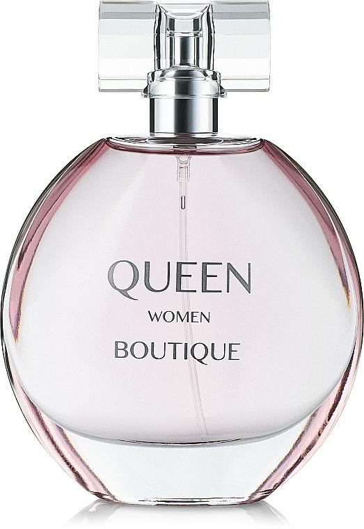 Vittorio Bellucci Queen Boutique - Тоалетна вода