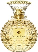 Парфюмерия и Козметика Marina De Bourbon Cristal Royal Princesse - Парфюмна вода ( тестер с капачка )