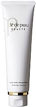 Парфюмерия и Козметика Почистващ крем с маслена текстура за лице - Cle De Peau Beaute Cleansing Cream Oil