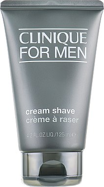 Крем за бръснене - Clinique Skin Supplies For Men Cream Shave — снимка N1
