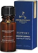 Парфюмерия и Козметика Етерично масло - Aromatherapy Associates Support Breathe Essence