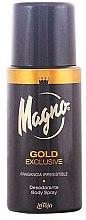 Парфюми, Парфюмерия, козметика Спрей дезодорант - La Toja Magno Gold Exclusive Body Spray