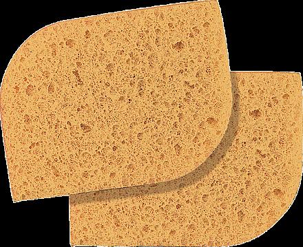Гъби за почистване на грим - Peggy Sage — снимка N1