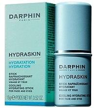Парфюмерия и Козметика Хидратиращ стик за лице - Darphin Hydraskin Cooling Hydrating Stick
