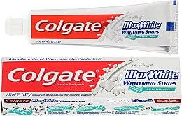 Парфюми, Парфюмерия, козметика Паста-гел за зъби - Colgate Max White Crystal Mint