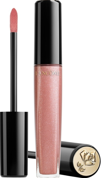 Гланц за устни - Lancome L`Absolu Gloss Sheer