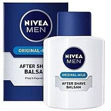 Парфюми, Парфюмерия, козметика Балсам след бръснене - Nivea Men Mild After Shave Balm
