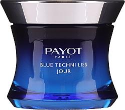 Парфюмерия и Козметика Хроноактивен крем за лице - Payot Blue Techni Liss Jour