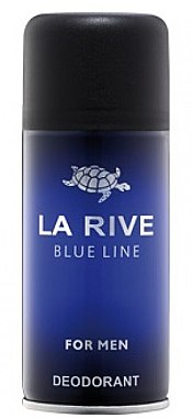 La Rive Blue Line - Дезодорант — снимка N1