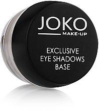 Парфюми, Парфюмерия, козметика Основа за сенки - Joko Exclusive Eye Shadows Base