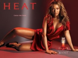 Beyonce Heat - Спрей дезодорант — снимка N2