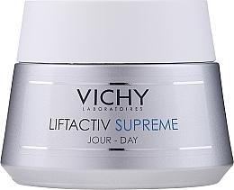 Парфюмерия и Козметика Дневен крем против бръчки за суха кожа - Vichy Liftactiv Supreme