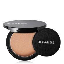 Парфюми, Парфюмерия, козметика Компактна пудра - Paese Sheer Glow Powder