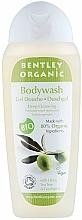 Парфюмерия и Козметика Дълбоко почистващ душ гел - Bentley Organic Body Care Deep Cleansing Bodywash