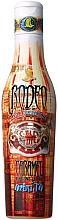 Парфюми, Парфюмерия, козметика Мляко за солариум за интензивен тен - Oranjito Level 3 Rodeo Caramel