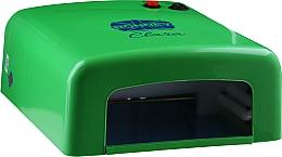 Парфюмерия и Козметика UV лампа за нокти, зелена - Ronney Profesional Clara UV 36W (GY-UV-818) Lamp