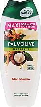 Парфюми, Парфюмерия, козметика Душ гел с макадамия - Palmolive Naturals Macadamia Shower Gel