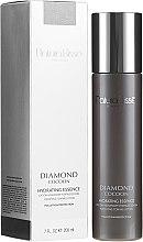 Парфюми, Парфюмерия, козметика Хидратираща есенция за лице - Natura Bisse Diamond Cocoon Hydrating Essence