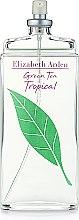 Elizabeth Arden Green Tea Tropical - Тоалетна вода (тестер без капачка)  — снимка N1