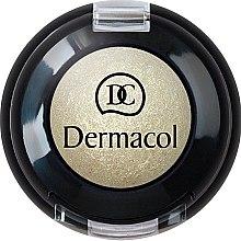 Парфюми, Парфюмерия, козметика Сенки за очи - Dermacol Bonbon Eye Shadow Metallic Look