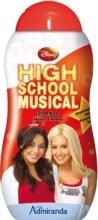 Парфюмерия и Козметика Шампоан за коса - Admiranda High School Musical