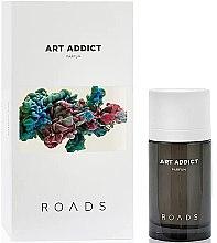 Парфюми, Парфюмерия, козметика Roads Art Addict Parfum - Парфюм
