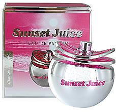 Парфюмерия и Козметика Georges Mezotti Sunset Juice - Парфюмна вода