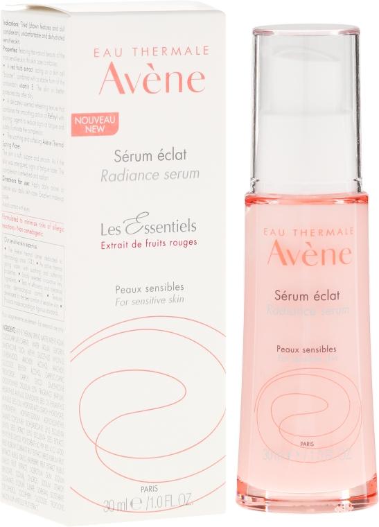 Изсветляващ серум за лице - Avene Eau Thermale Radiance Serum