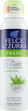 Парфюмерия и Козметика Спрей дезодорант-антиперспирант - Felce Azzurra Deo Deo Spray Fresh
