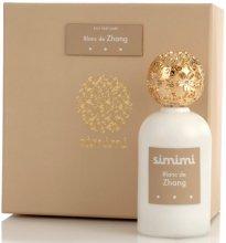 Парфюми, Парфюмерия, козметика Simimi Extrait De Parfum Blanc De Zhang - Парфюмна вода