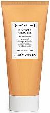 Парфюмерия и Козметика Крем-гел активатор за тен - Comfort Zone Sun Soul Cream Gel