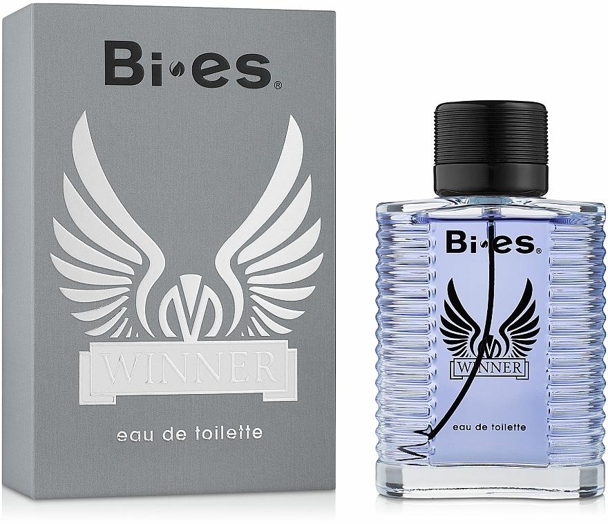 Bi-Es Winner - Тоалетна вода — снимка N2