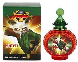 Парфюми, Парфюмерия, козметика First American Brands Kung Fu Panda 2 Shifu - Тоалетна вода