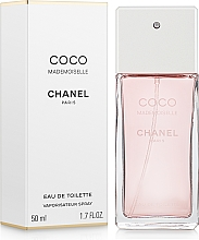 Chanel Coco Mademoiselle - Тоалетна вода — снимка N2