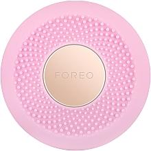 Парфюмерия и Козметика Ултразвуков уред смарт-маска за лице - Foreo Ufo Mini Pearl Pink