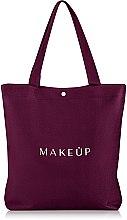 """Парфюми, Парфюмерия, козметика Червена чанта """"Easy Go"""" - MakeUp"""