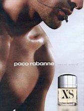 Paco Rabanne XS Pour Homme - Стик дезодорант — снимка N2